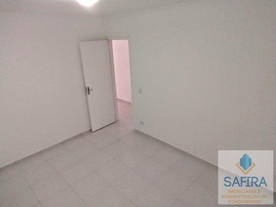 Apartamento Com 2 Dorms, Vila Miranda, Itaquaquecetuba - R$ 158 Mil, Cod: 996 - V996