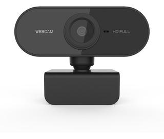 Cámara Web Full Hd 1080p Usb Mini Cámara Para Computadora