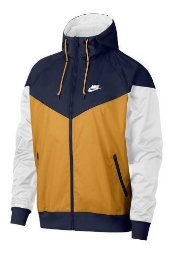 Campera Nike Hombre Windrunner Envio Gratis Ar2191727