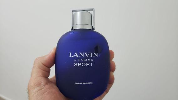 Perfume Lanvin L