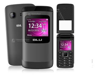 Celular Blu Teclado Tela Grande - Original Oferta*