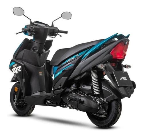 Yamaha Zr 115