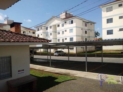 Venda Itoupava Central Apartamento - Ap0690