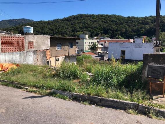 Terreno À Venda, 359 M² - A 500m Da Br101 - Jardim Janaína - Biguaçu/sc - Te0532