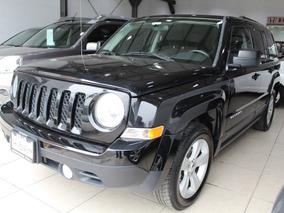 Jeep Patriot Sport Negro 2014