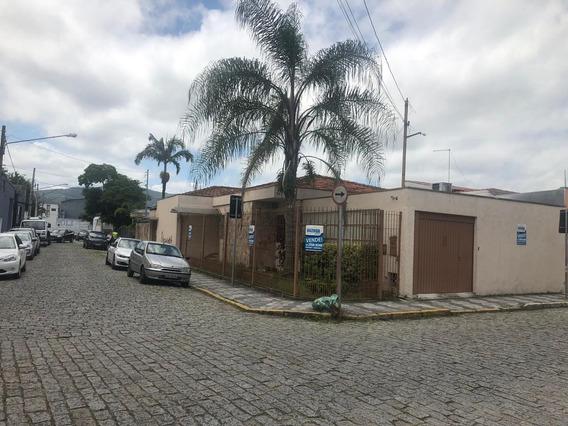 Casa Comercial Em Centro - Mogi Das Cruzes - 1278