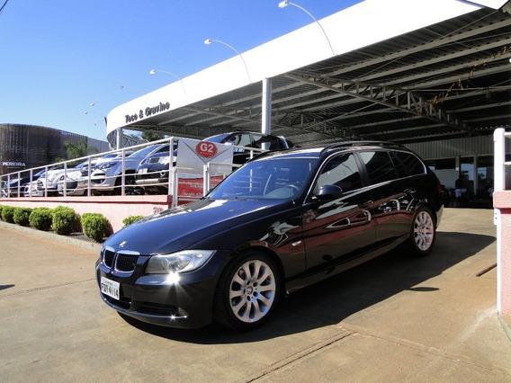 Bmw 325i 2.5 Touring 24v Gasolina 4p Automático