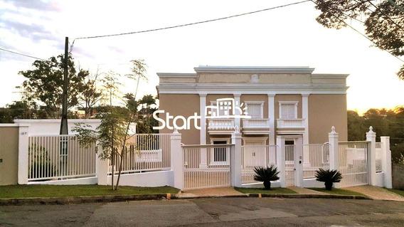 Casa Á Venda E Para Aluguel Em Jardim Das Paineiras - Ca004636