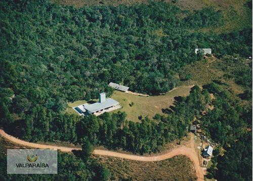 Imagem 1 de 14 de Área À Venda, 138997 M² Por R$ 2.700.000,00 - Itapeva - Campos Do Jordão/sp - Ar0002