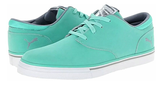 Zapatos Puma Modelo El Seevo 9.5 45$ (inv Alnimed)