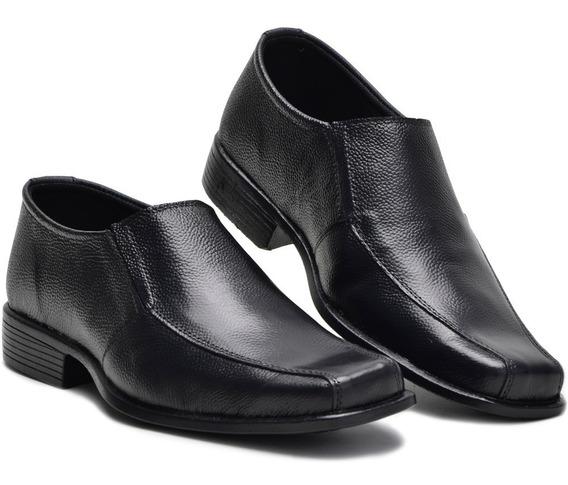 Sapato Esporte Masculino Noivos Garra Conforto Nobreza
