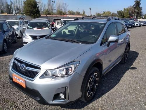 Subaru Xv  2.0i Awd Cvt Limited 2018