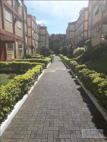 Apartamento Com 1 Dormitório À Venda, 36 M² Por R$ 138.000 - Cavalhada - Porto Alegre/rs - Ap1148