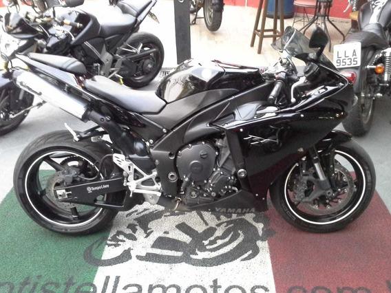 Yamaha Yzf R 1 2012