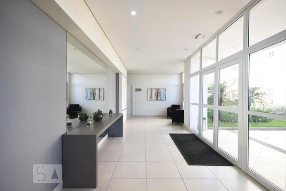 Apartamento Para Aluguel - Vila Andrade, 2 Quartos, 47 - 893055531