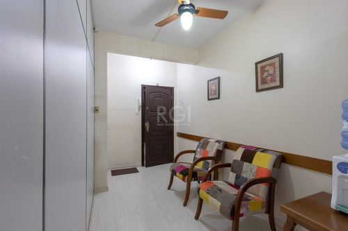 Conjunto/sala Em Centro Histórico - Lu432099