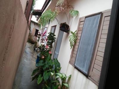 Casa Em Itanhaém - 1959 - 34121663