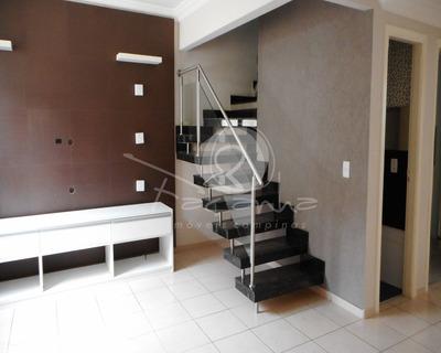 Casa Para Venda Na Fazenda Santa Cândida Em Campinas - Imobiliária Em Campinas - Ca00580 - 32958075