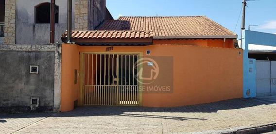 Casa Com 2 Dormitórios À Venda, 130 M² Por R$ 399.800,00 - Jardim Das Palmeiras - Várzea Paulista/sp - Ca3457
