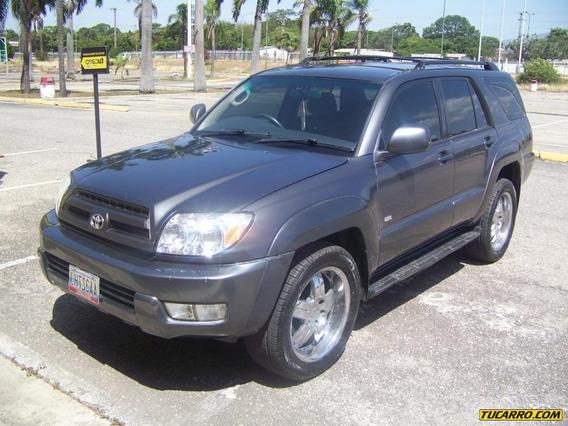Toyota 4runner Automàtica