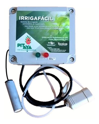 Imagem 1 de 5 de Irrigafácil Com Timer