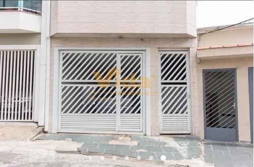 Casa Em Vila Yara  -  Osasco - 44992