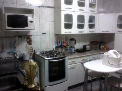 Imagem 1 de 14 de Sobrado Proximo Ao Hospital Municipal E Maternidade Professor Mário Degni Butanta! - 3257