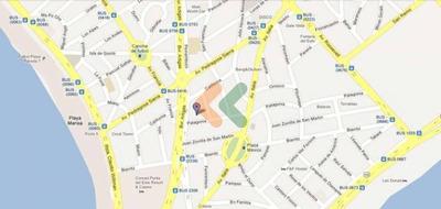 Terreno Para Edificio En Aidy Grill Cercano Al Hotel Conrad Y Al Shopping - Ref: 774