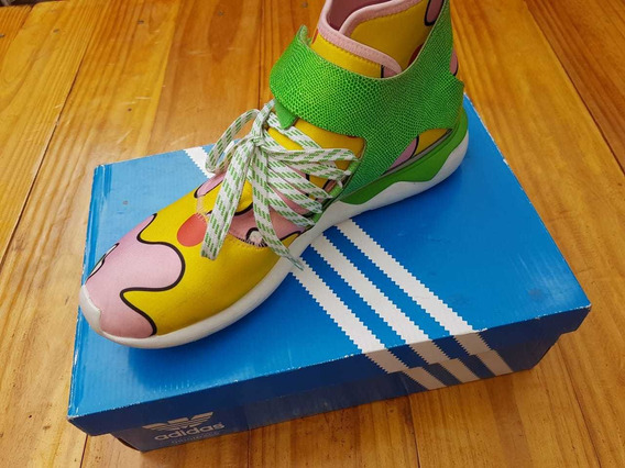 Zapatillas adidas Tubular Jeremy Scott