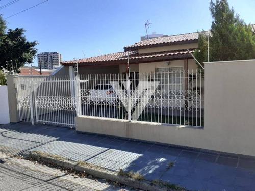 Imagem 1 de 17 de Casa Com 2 Dormitórios À Venda, 250 M² Por R$ 460.000,00 - Vila Jardini - Sorocaba/sp - Ca1171
