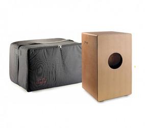 Cajón Stagg Caj50 Com Bag
