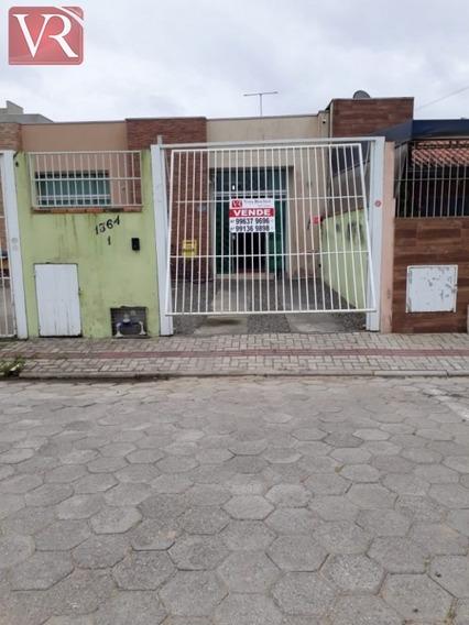 Venda -casa Semi Mobiliada C/ Lage, Alarme, Câmera - Imb676 - Imb676