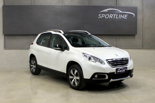 Peugeot 2008 Sport 1.6 Thp 2019