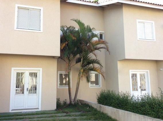 Casa Com 2 Dormitórios Para Alugar, 83 M² Por R$ 2.299,00/mês - Villas Da Granja I - Cotia/sp - Ca1856