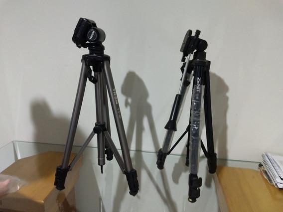 Tripé Para Máquina Fotográfica