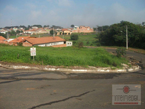 Imagem 1 de 1 de Terreno Residencial À Venda, Jardim Maria Conceição, Boituva. - Te0290