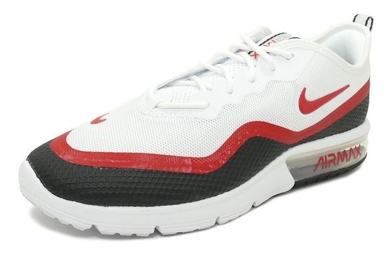 Tenis Nike Air Max Sequent 4.5 Original Se Bq8823 100