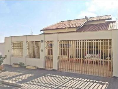 Casa Em Campinas-sp Bairro Parque Via Norte - 1246
