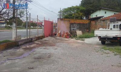 Terreno Comercial Para Locação, Freguesia Do Ó, São Paulo. - Te0049