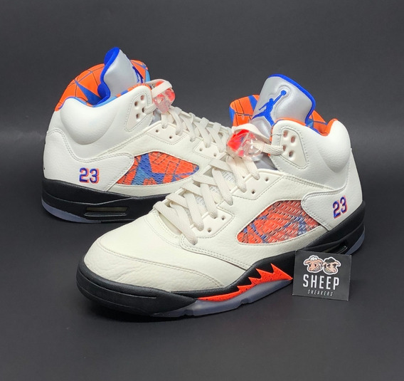 Tenis Nike Air Jordan 5 Retro