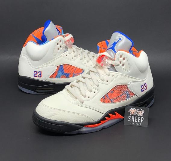 Tenis Nike Air Jordan 5 Retro