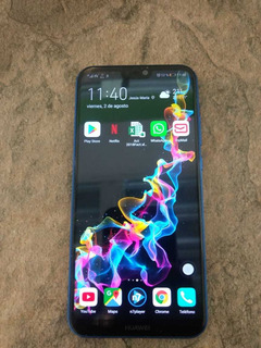 Huawei P20 Lite Usado