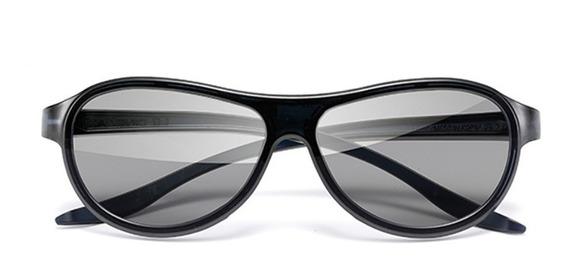 Óculos Cinema Lg 3d Ag-f310