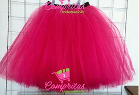 6cb25a2b Pelucas Lolitas Japonesas - Faldas Fucsia al mejor precio en Mercado ...