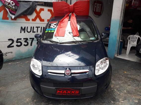 Fiat Palio 1.4 Attractive Flex 5p 2016