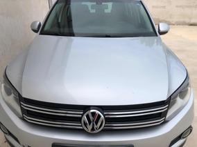 Volkswagen Tiguan 2.0 Elegance Tsi 200cv 2012
