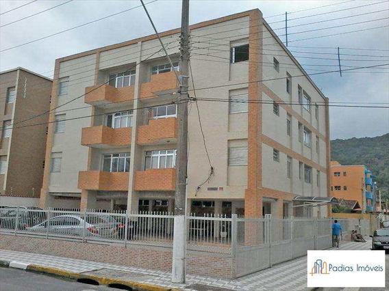 Apartamento Com 2 Dorms, Vila São Paulo, Mongaguá - R$ 200 Mil, Cod: 2707 - A2707