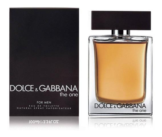 Perfume The One Masculino 100ml