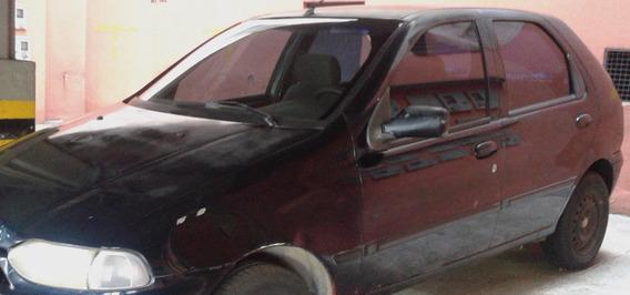 Fiat Palio Em Bom Estado - 2001