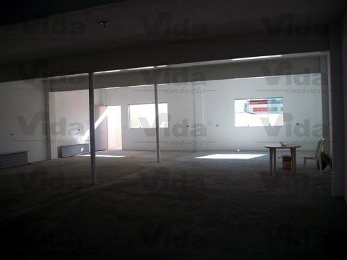 Imagem 1 de 4 de Salas Comercial Em Jardim Califórnia  -  Osasco - 21906